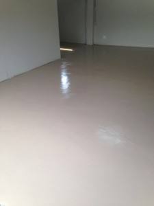 Paint Pros Flooring